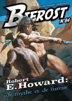Bifrost n° 84 de Robert E. HOWARD