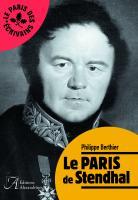 Le Paris de Stendhal