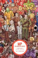 The Manhattan Projects - 1 de Jonathan HICKMAN (Urban indies)