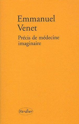 Précis de médecine imaginaire