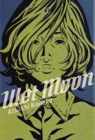 Wet moon Vol.2 de Atsushi KANEKO (Sakka)