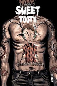 Sweet tooth tome 2 de Jeff LEMIRE (VERTIGO DELUXE)