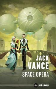 Space Opera de Jack VANCE (MNÉMOS)