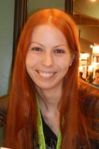 Ariane  GÉLINAS