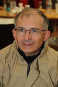 Raymond ISS