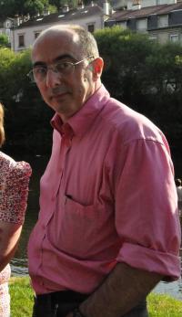 Arnaud DUVAL