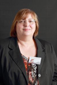 Chantal ROBILLARD