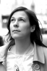 Anne FAKHOURI