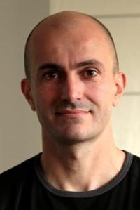 Olivier DEPARIS