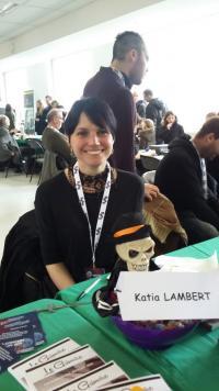 Katia LAMBERT
