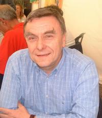Christian  GRENIER
