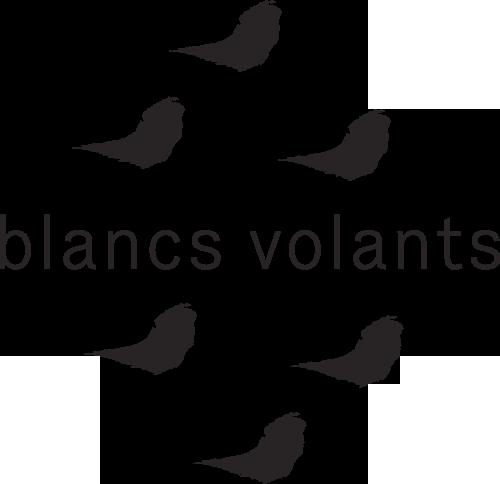 BLANCS VOLANTS ÉDITIONS