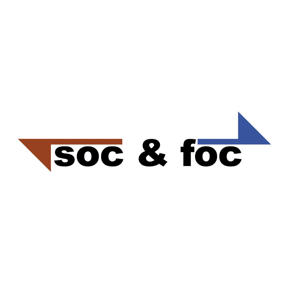 SOC ET FOC
