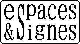 ESPACES & SIGNES