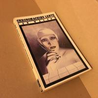 Chronomachine lente de Ian WATSON (JEAN-CLAUDE LATTÈS)