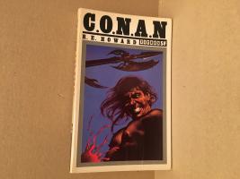 Conan de Robert E. HOWARD (Titres/SF)