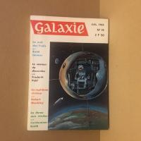 Galaxie (2ème série) n° 15 de Keith LAUMER, Frederik POHL, William TENN, Robert SHECKLEY, Robert F. YOUNG, Cordwainer SMITH (Galaxie (2ème série))