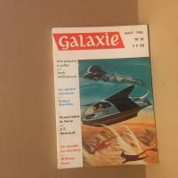 Galaxie (2ème série) n° 16 de J. T. MacINTOSH, Jack WILLIAMSON, Bill DOEDE, William TENN, Finn O'DONNEVAN (Galaxie (2ème série))