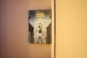 Le Cimetière de l'effroi de Donald WANDREI, François TRUCHAUD (NeO (Fantastique / SF / Aventure))