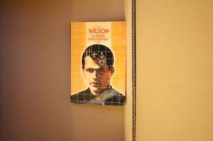 La Pierre philosophale de Colin WILSON (NeO (Fantastique / SF / Aventure))
