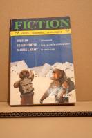 Fiction n° 359 de Bob SHAW, Richard COWPER, Charles L. GRANT, Stephen R. DONALDSON, Madeleine P. ROBINS, Stuart DYBEK, Robert F. YOUNG, Jean-Pierre ANDREVON, Gilles BERGAL, Ellen HERZFELD, Dominique MARTEL (Fiction)