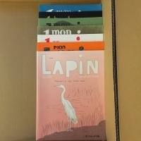 Lot revue Mon Lapin (7 numéros) de  COLLECTIF (Mon Lapin)