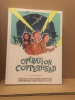 Opération Copperhead de Jean HARAMBAT (DARGAUD)