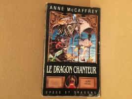 Le Secret de Skaith de Leigh BRACKETT (Epées et dragons)