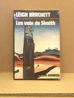 Les Voix de Skaith de Leigh BRACKETT (Le Masque SF)