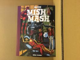 Mish Mash de BLUTCH (Solange)