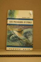 Les Pêcheurs d'étoiles de Maurice LIMAT (Anticipation)