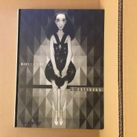 L'Entrevue de Manuele FIOR (Futuropolis)