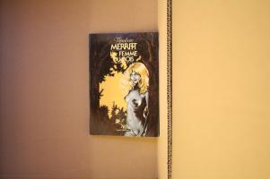 La Femme du bois de Abraham MERRITT (NeO (Fantastique / SF / Aventure))