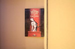 Nocturne sur fond d'épées de Daniel WALTHER (NeO (Fantastique / SF / Aventure))