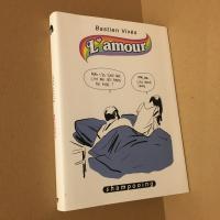 L'amour de Bastien VIVES (Shampooing)