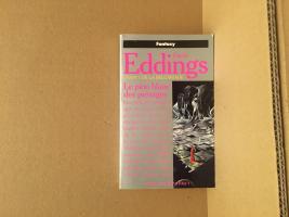 Le Pion blanc des présages de David EDDINGS (Pocket SF)