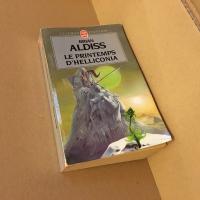 Le Printemps d'Helliconia de Brian ALDISS (Livre de Poche SF)