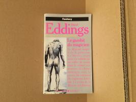 Le Gambit du magicien de David EDDINGS (Pocket SF)