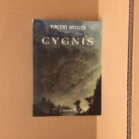 Cygnis de Vincent GESSLER (La Dentelle du Cygne)