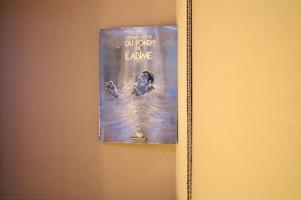 Du fond de l'abîme de Arthur Conan DOYLE, Richard D. NOLANE (NeO (Fantastique / SF / Aventure))