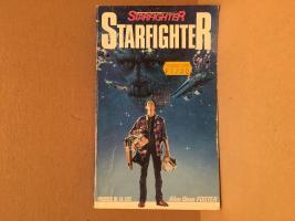 Starfighter de Alan Dean FOSTER (PRESSES DE LA CITÉ)