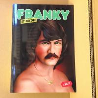 Franky et Nicole - été 2014 de  COLLECTIF (CORNELIUS)