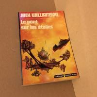 Le Pont sur les étoiles de James E. GUNN, Jack WILLIAMSON (Le Masque SF)