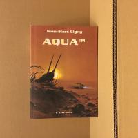 Aqua TM de Jean-Marc  LIGNY (La Dentelle du Cygne)