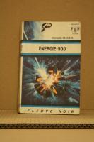Énergie - 500 de RICHARD-BESSIERE (Anticipation)