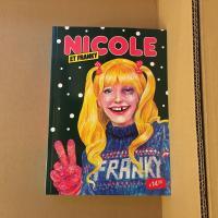 Nicole et Franky - Hiver 2014 de  COLLECTIF (CORNELIUS)