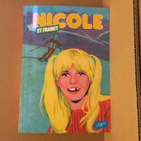 Franky et Nicole - hiver 2015 de  COLLECTIF (CORNELIUS)