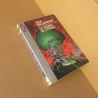 La Légion de l'espace de Jack WILLIAMSON (J'ai Lu SF)