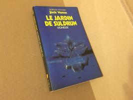 Le Jardin de Suldrun de Jack VANCE (Pocket SF)