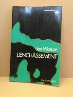 L'Enchâssement de Ian WATSON (Dimensions SF)